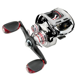 Quantum Us Tour Edition Fishing Reel