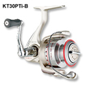 Quantum Kinetic PTi-B Spinning Reels